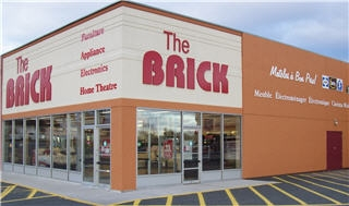 The brick bathurst nb 700 st peter ave canpages fr for Meuble brick montreal