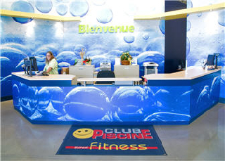 Club piscine super fitness saint jean sur richelieu qc for Club piscine fitness depot quebec