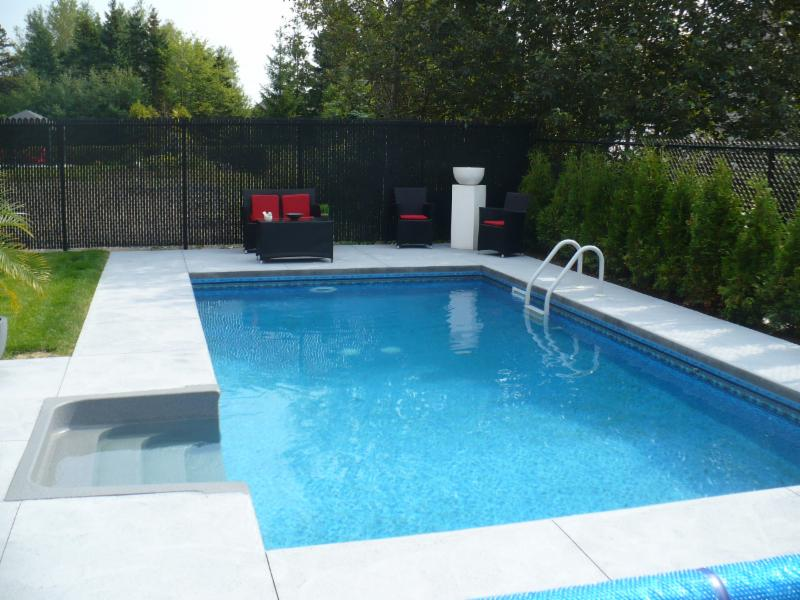 concept piscine design enr qu bec qc 1305 boul pie On concept piscine design